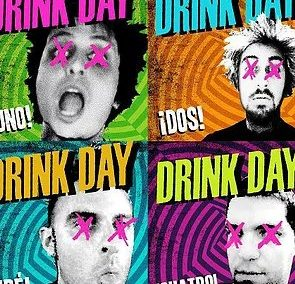 DRINK DAY