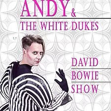 ANDY & THE WHITE DUKES